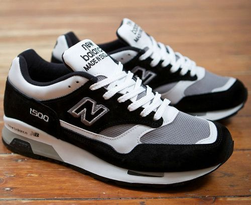 New balance shoes, Suede shoes
