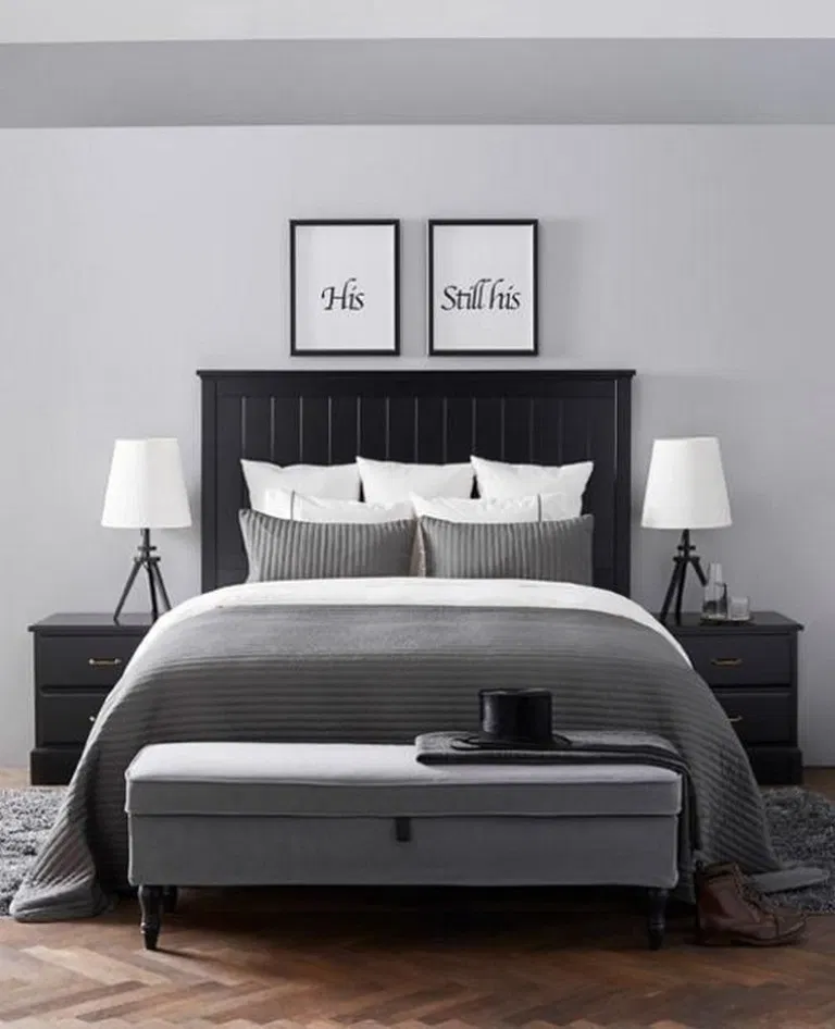 45 Romantic Bedroom Ideas For Couples To Be More ...