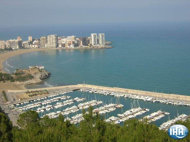 Pin En Vacaciones En Costa Azahar Oropesa Del Mar Spain