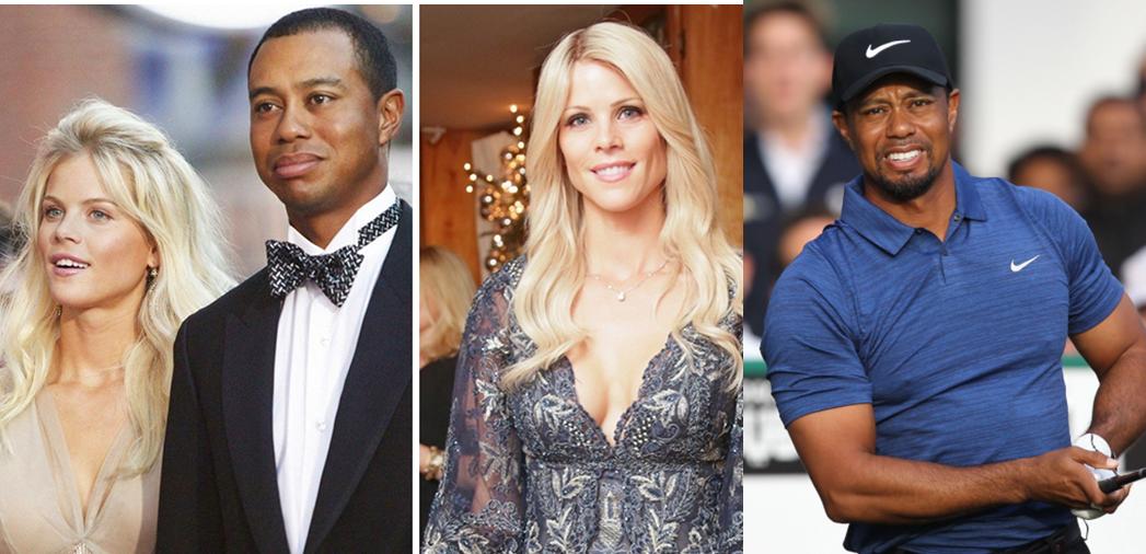 Tiger Woods And Elin Nordegren | Elin nordegren, Tiger ...