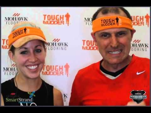 Tough Mudder, Tennessee and the Wounded Warrior Project | Creative Home