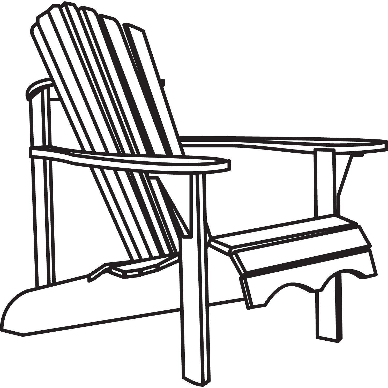 Classic Accessories Veranda Adirondack Chair Cover Waterproof New .