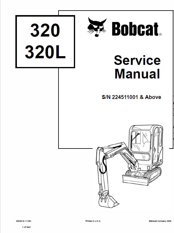 wiring diagram cat 320l