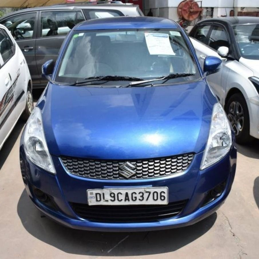Planning to buy a Used Maruti Swift? Buy 100 verified