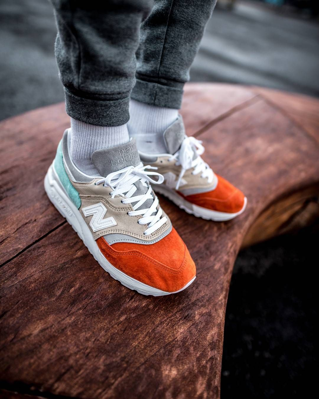 wholesale dealer 9d009 13369 New Balance 997.5 x Ronnie Fieg | Kicks in 2019 | Sneakers ...