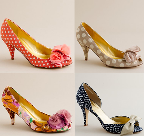 Images of Fun Wedding Shoes - Weddings by Denise