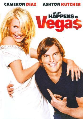 What Happens in Vegas [WS] [DVD] [2008]