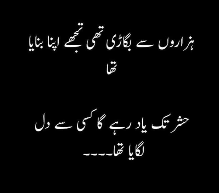 Pin on Urdu shaiyri ,quotes