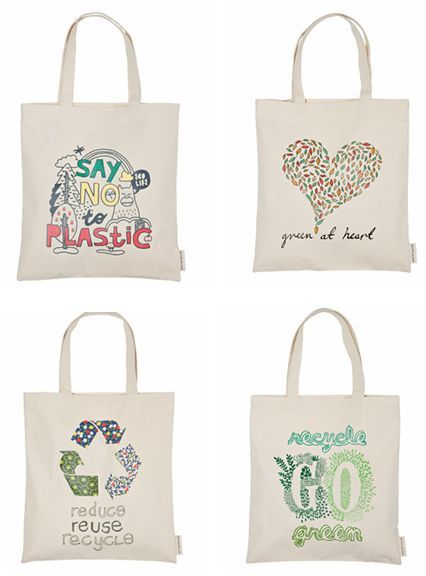 0eba9cb98 bolsos ecológicos de Women's Secret | eco bag | DIY Tote Bag, Bags y Canvas  tote bags