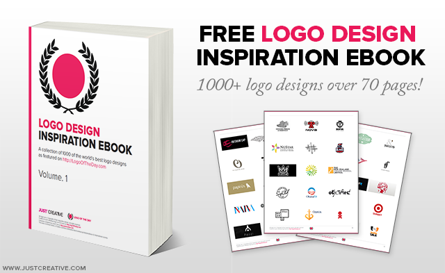 Grab this free logo design inspiration ebook to kick start your next grab this free logo design inspiration ebook to kick start your next branding project enjoy 1000 logos over 70 pages download it free today fandeluxe Choice Image