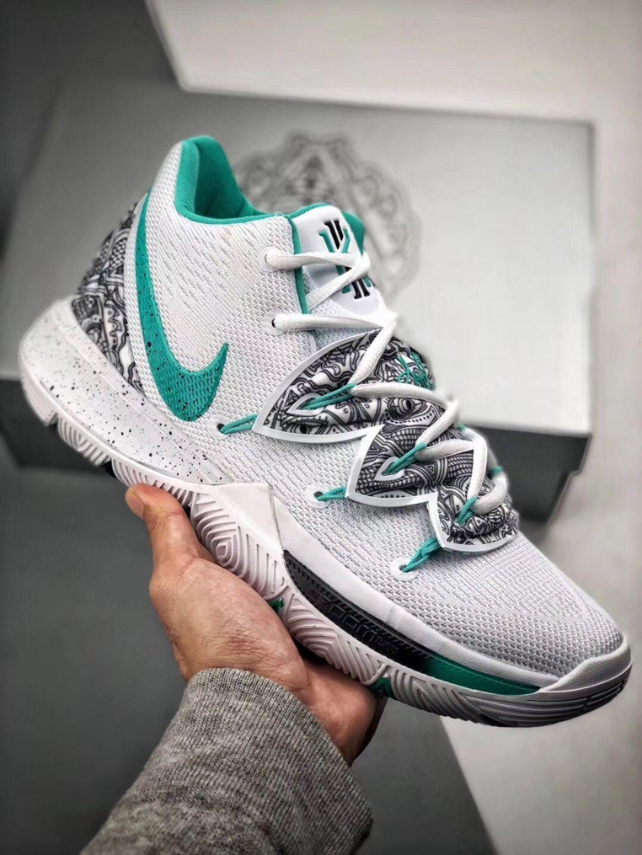 700594faba25 Nike Kyrie 5 AO2919