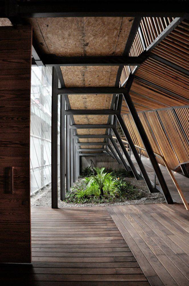Gallery of Habitat ITESM Leon / SHINE Architecture + TAarquitectura - 13