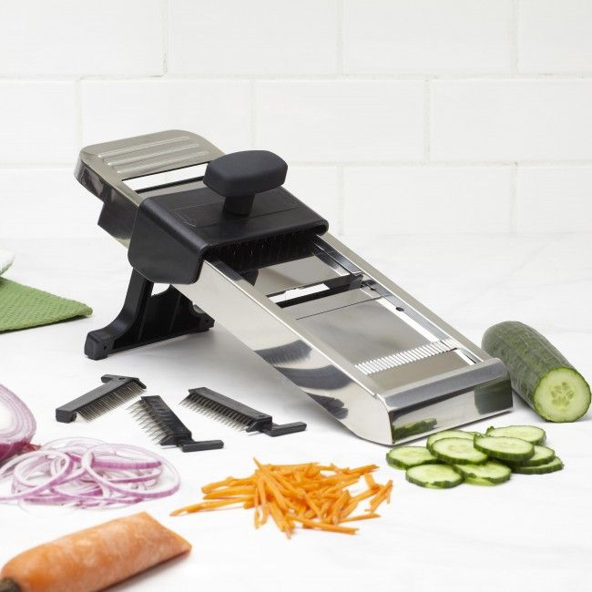 1000 Fikir Contemporary Food Slicers Pinterest'te Endearing Kitchen Mandoline Decorating Design