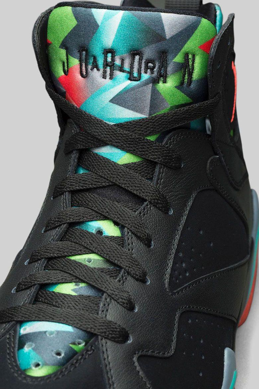 cfe3a53dcf8 Air Jordan 7 Marvin The Martian/Barcelona Nights   Nikes   Nike air ...