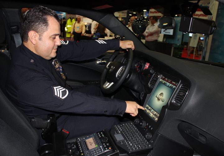 Recording Equipment Went Missing In Half Of Lapd Cars Examined Lapd Police Los Angeles Police Department