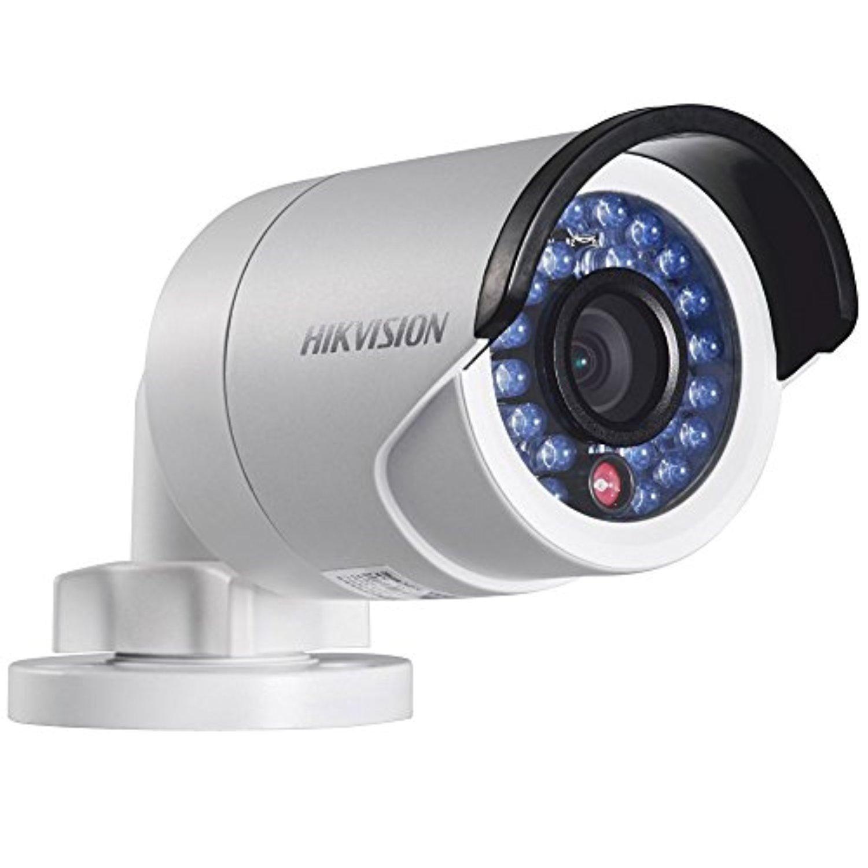 Hikvision Ds 2cd2035 I 4mm Lens 3mp Poe H 265 Bullet Network Ip Mini Camera Hd 1080p Night Vision Ir 30m Sma Bullet Camera Video Surveillance Cameras Ip Camera