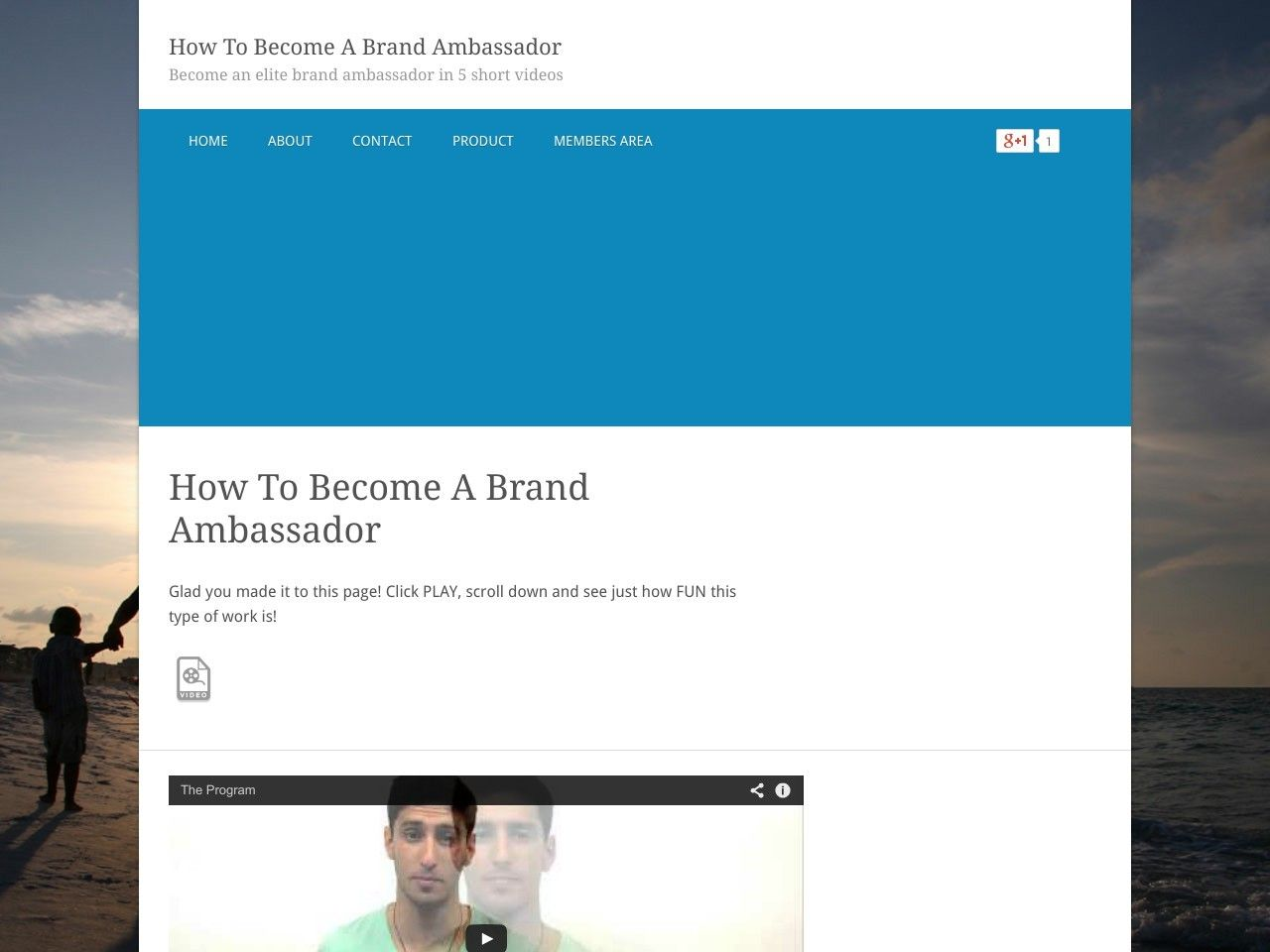 ① How To Become A Brand Ambassador - http://www.vnulab.be/lab-review/%e2%91%a0-how-to-become-a-brand-ambassador