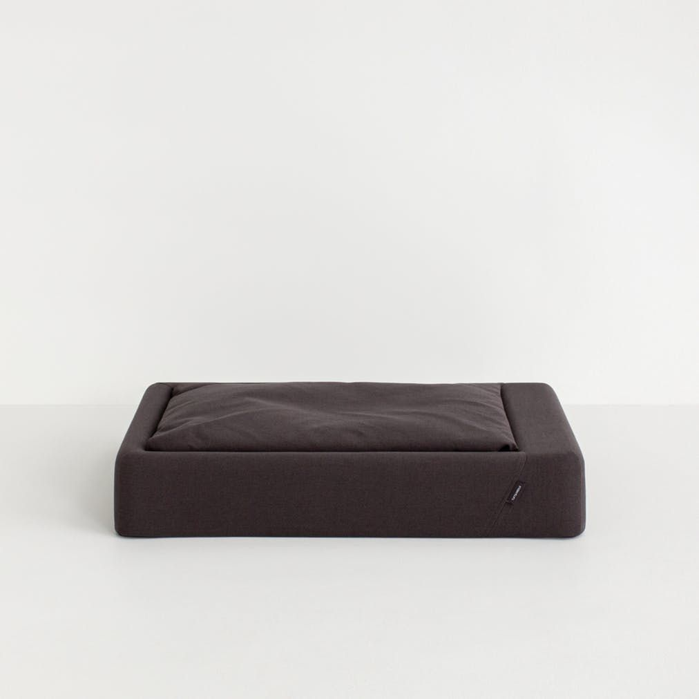 Dog Bed In 2020 Dog Bed Dog Bed Sizes Tufted
