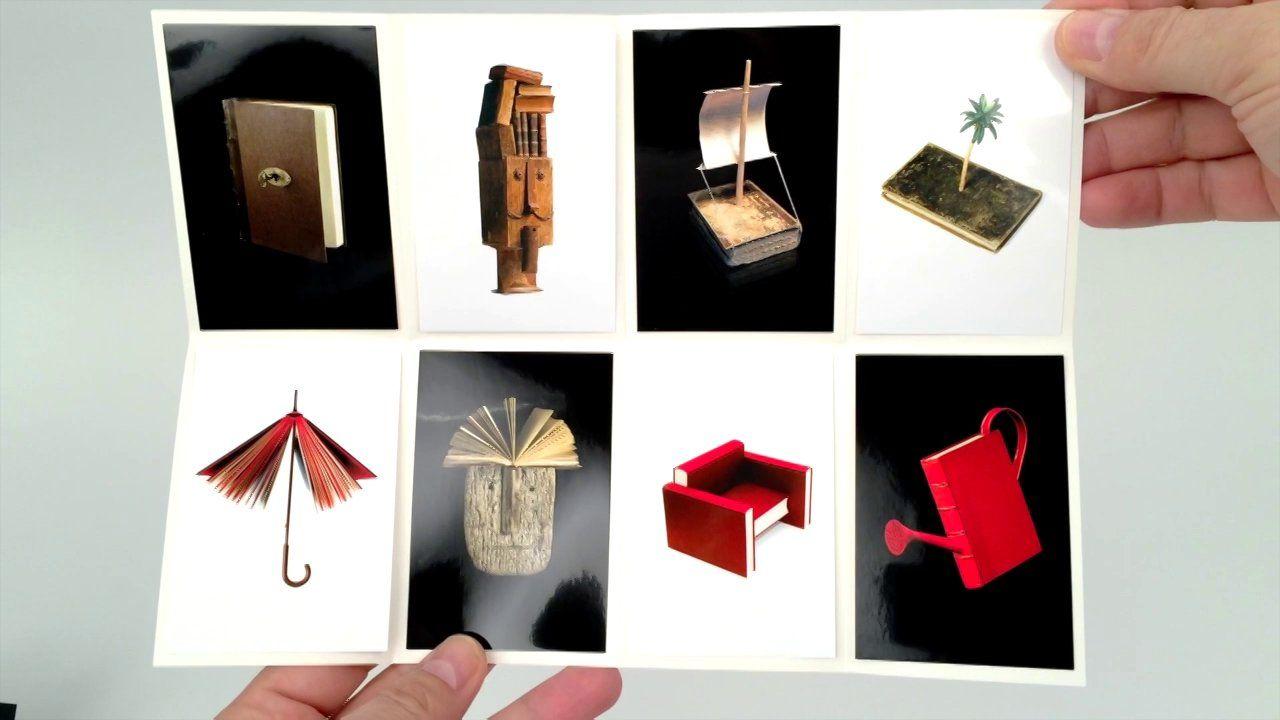 """Pep Carrió """"Libro este mundo"""", con textos de Grassa Toro y editado por Chucherías de Arte."""