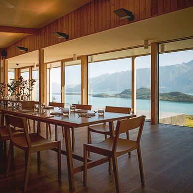 Aro Hā selected as one of the top 4 luxury retreats in Australasia and South East Asia! http://www.aluxurytravelblog.com/2014/08/25/4-of-the-best-luxury-retreats-in-australasia-and-se-asia/