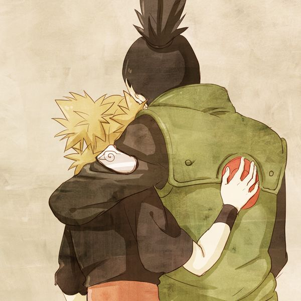 Photo of My second favorite couple in Naruto, Shikamaru and Temari! My first darling …