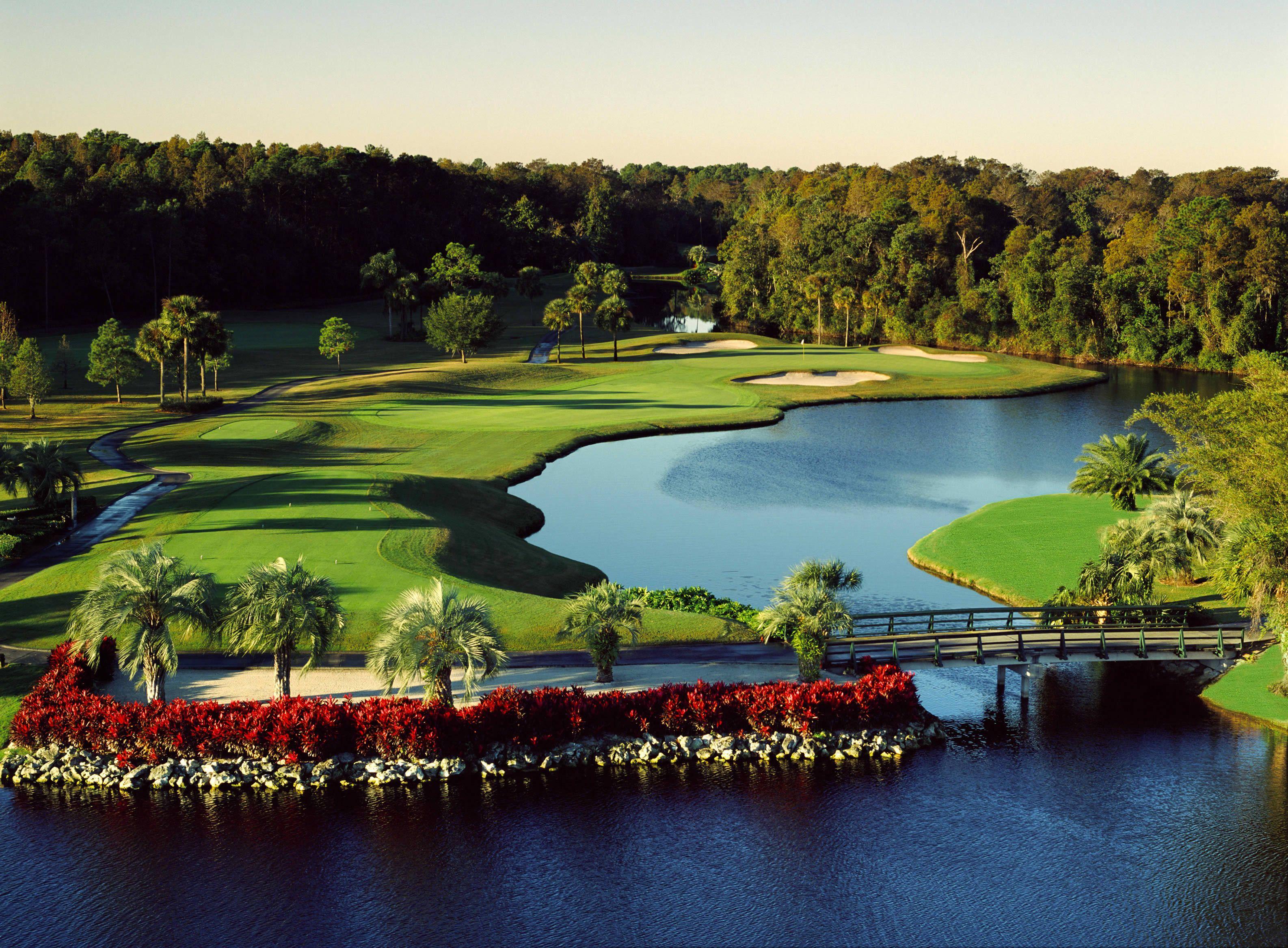 40++ Best public golf courses orlando florida information