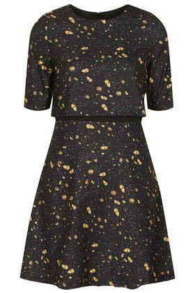 **Mystic Galaxy Dress by Sister Jane