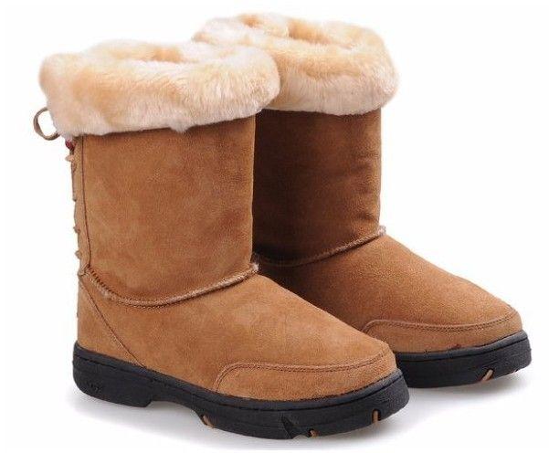 Zapatos De Comprar Botas Ugg Bind 5219 Mujer Último Castaño y6cqWH1AW