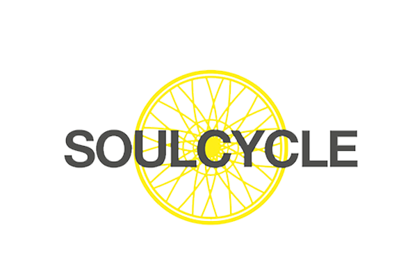 SOULCYCLE Soulcycle, Cycle logo, Logos