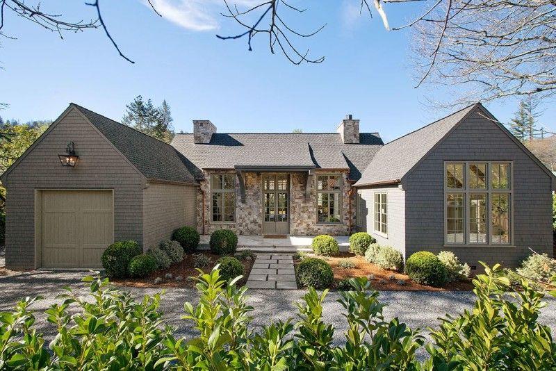 Real Estate Listings Ranch House Plans U Shaped House Plans House Design