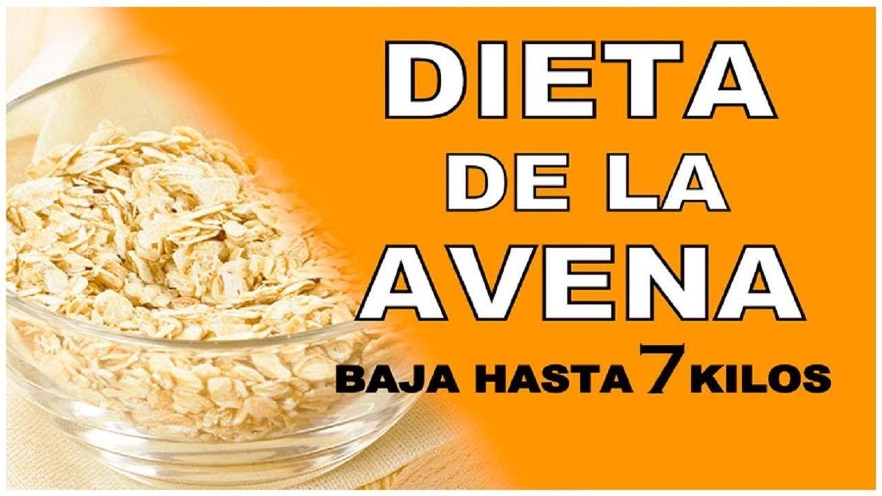 Dietas para bajar de peso en una semana caseras cremas
