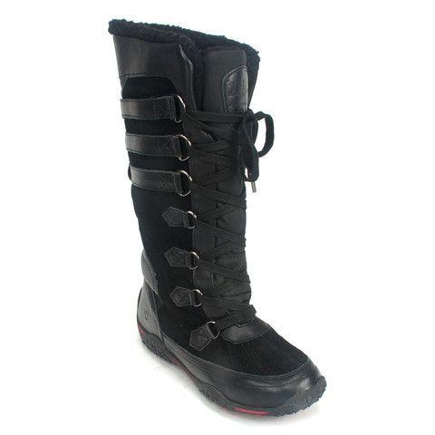 Pajar Canada Grip Hi Women's Duck Snow Boots Waterproof Winter | Snow boot,  Snow and Winter
