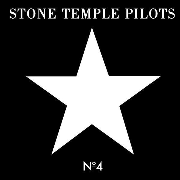 "Stone Temple Pilots, ""No. 4"" (1999)"