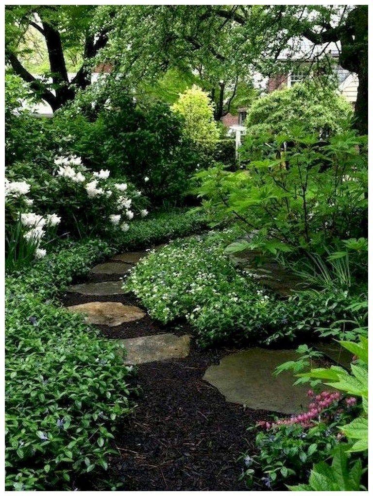 56 fabulous side yard garden design ideas 23 #sideyards