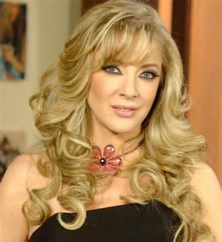 Cortes de cabello de las actrices mexicanas