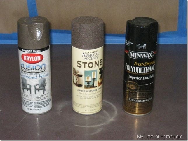 Explore Spray Paint Countertops And More!