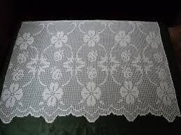 Bildergebnis Für Filethäkeln Gardinen Vorlagen Muster