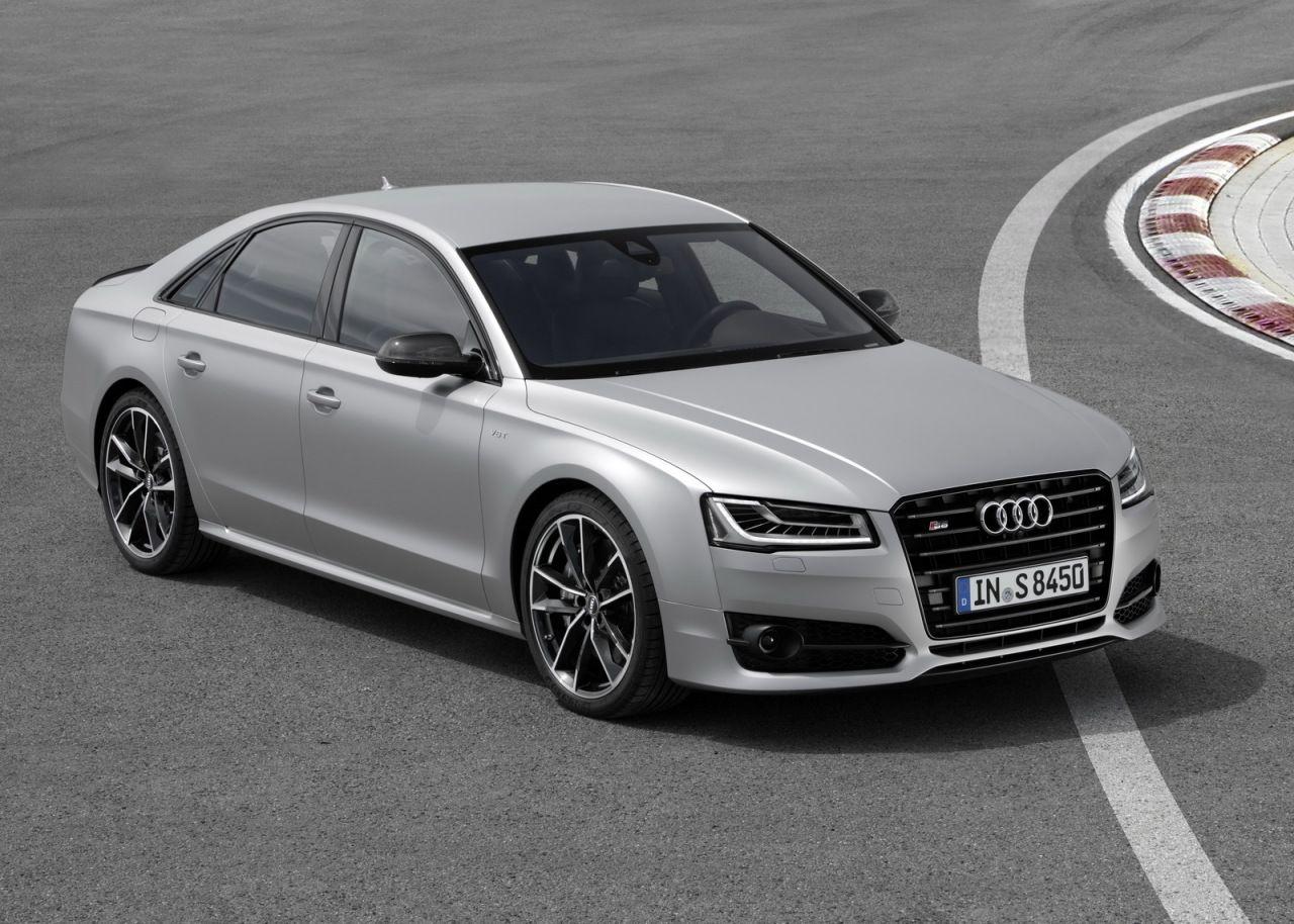 Audi S8 Plus The Carrier Rubs His Hands Audi Audi A8 Audi Rs