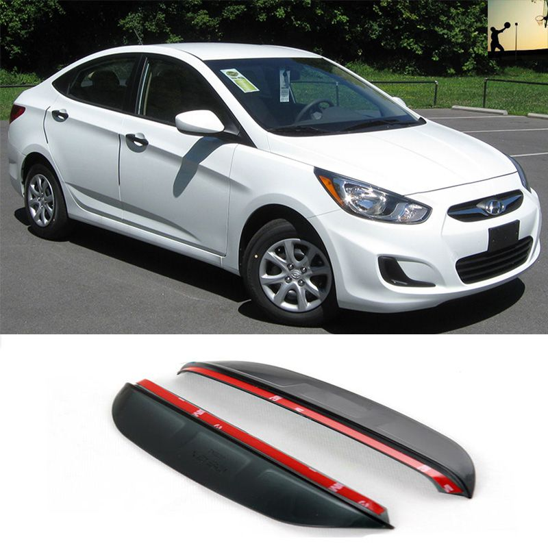 For Hyundai Dodge Attitude Accent Blue Accent Wit Fluidic Verna Solaris Grand Avega From 2010to Now Rearview Mirror Rain Ey Hyundai Accent Hyundai Hyundai Cars