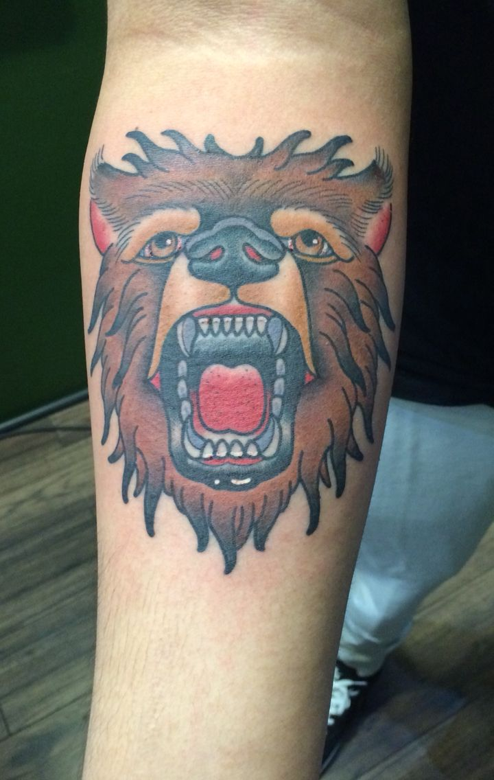 Gastown tattoo parlour in vancouver bc canada tattoos