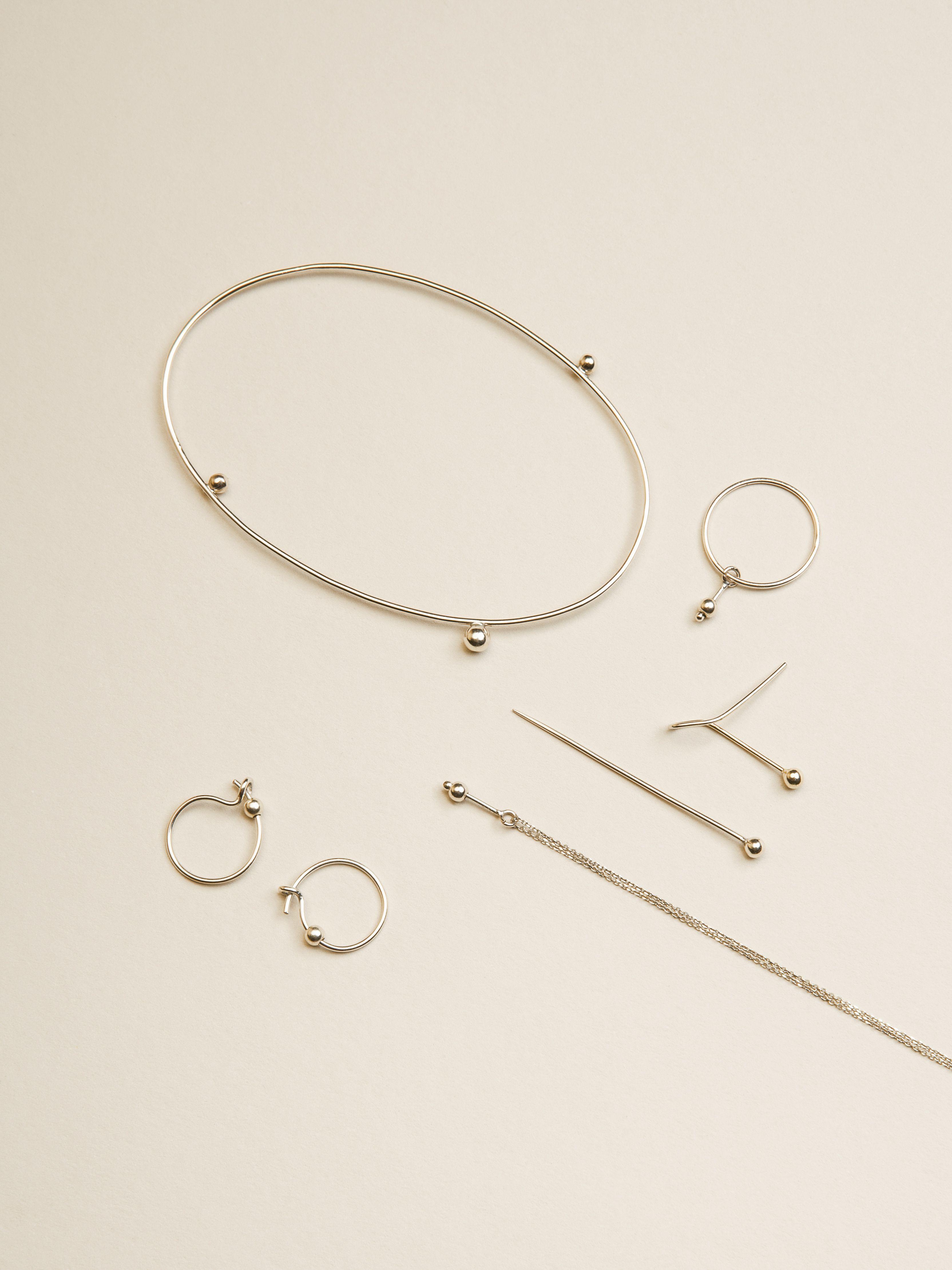 Collection closeness anna lawska jewellery jewelry pinterest