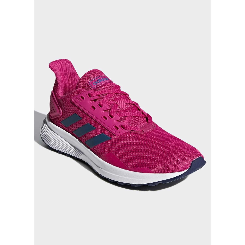 finest selection af4e5 1f690 Adidas duramo 9 k Zapatilla de Mujer