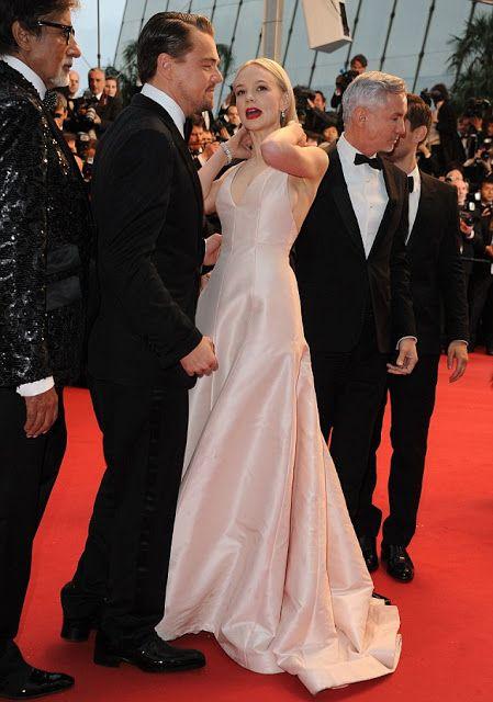 Celeb Diary: Carey Mulligan @ 2013 Cannes Film Festival