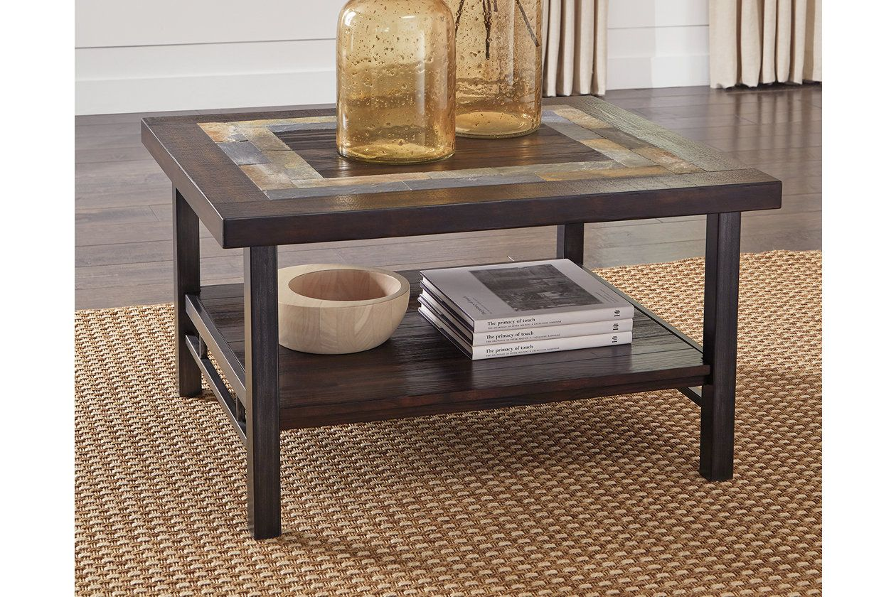 Gallivan Coffee Table Ashley Furniture Homestore Coffee Table Coffee Table Wood Decorating Coffee Tables