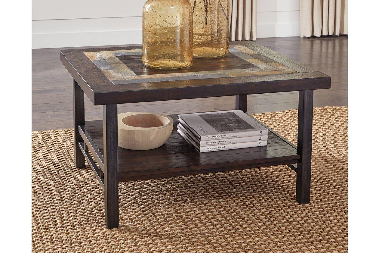 Gallivan Coffee Table Ashley Furniture Homestore Coffee Table