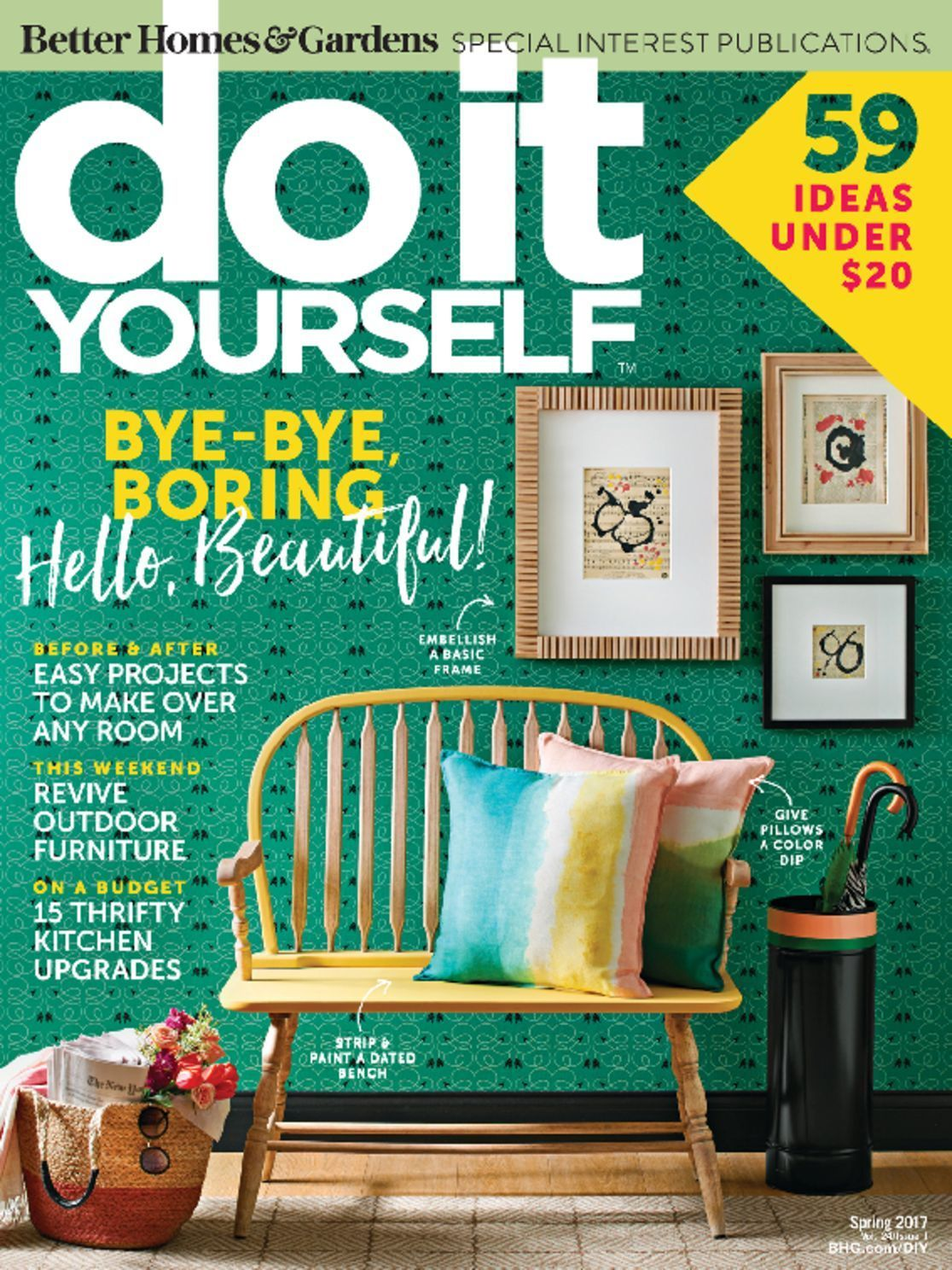 Do it yourself magazine doityourselfmagazine solutioingenieria Gallery
