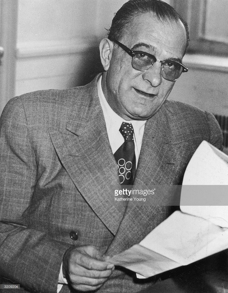 Vito Genovese | mobsters and g...