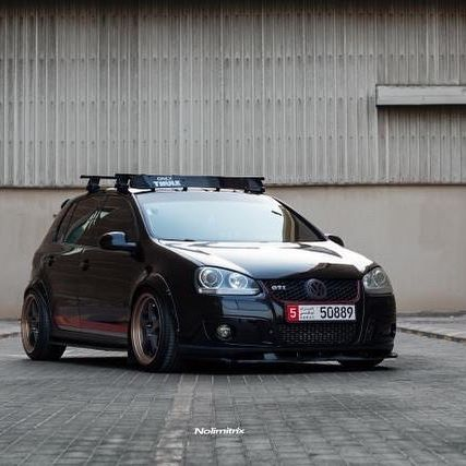 Clean and nice Build on this MK5! Thanks for the DM  All mk5 Drivers United on this Page come  Clean...