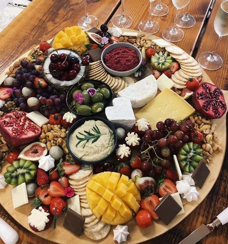 Cheese Board Ideas Pictures: Christmas Cheese Board Inspo