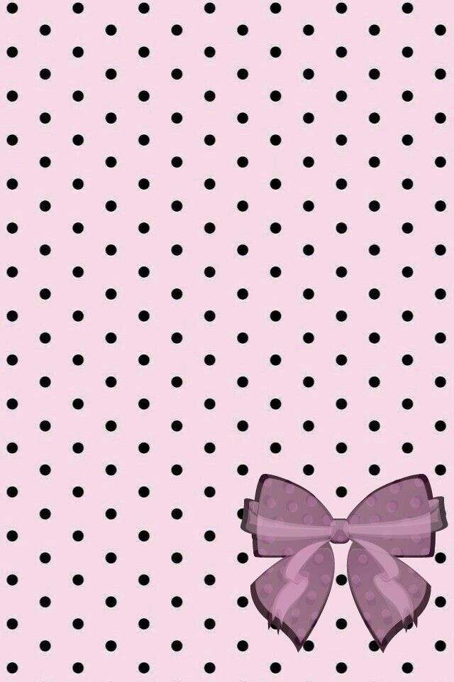 Pin By Misty Brink On Bows Wallpaper Backgrounds Wallpaper Background